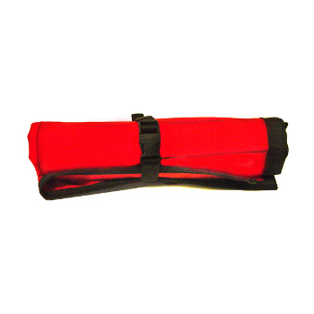 Summit River Gear Knife Roll Up Bag For River Camping and Kitchen