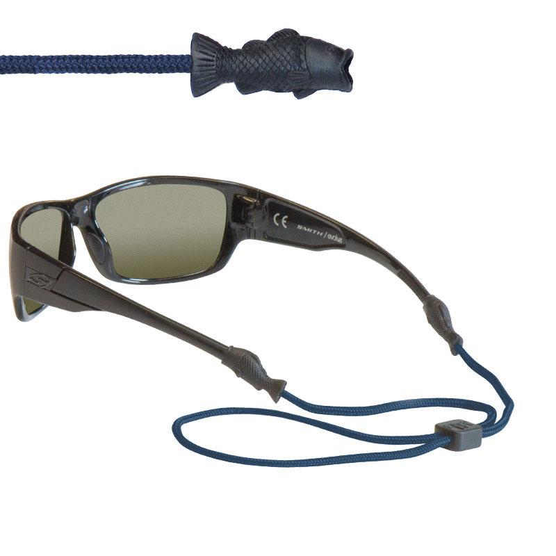 01a659bd4dbd Chums 3mm Rope Fish Tip Eyeglass Retainer - Chums Eyeglass Retainers ...