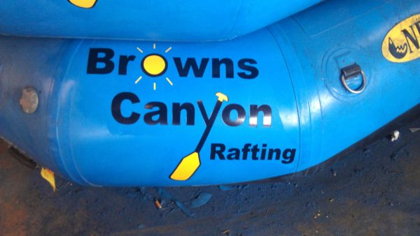 System 6 Urethane Coating for PVC Rafts & Inflatable Boats