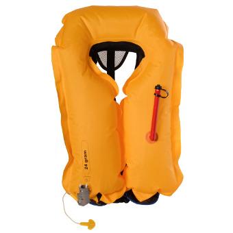 Life Jacket Helios Instant Inflatable Life Vest Type Iii