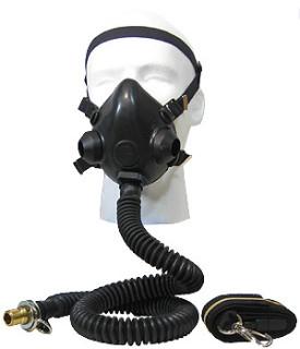 half mask respirator