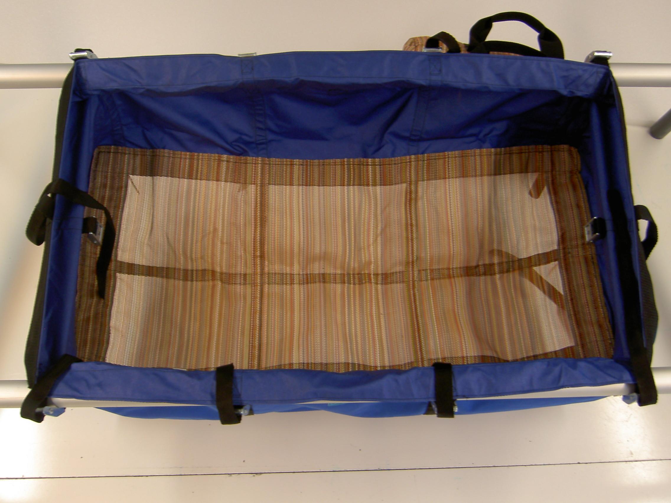 Summit River Gear Drop Bag