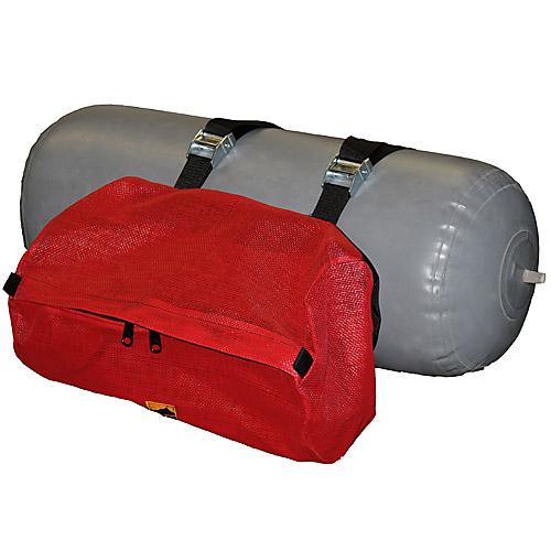 Summit River Gear Mesh Raft Thwart Bag