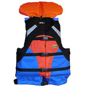 Life Jacket -