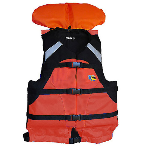 "Life Jacket - ""Canyon V"" ADULT Type 5 Commercial Whitewater Vest by MTI"