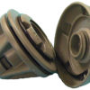 NEW D7 Valve & Cap by Leafield - For Rafts & Inflatable Boats