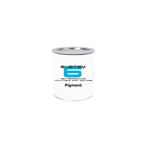 Pigment for Urethane Coating - Absolute White