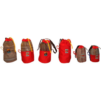 Summit River Gear Mini Rescue Throw Rope Bags No
