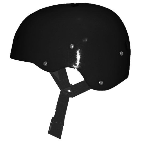 2016 RiverPro XL Helmet Black