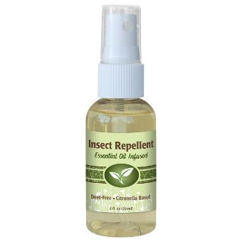 Natural Citronella Bug Repellent By Rocky Mountain Sunscreen Bug
