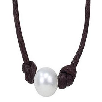 single pearl