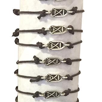Raft Bracelet Snip